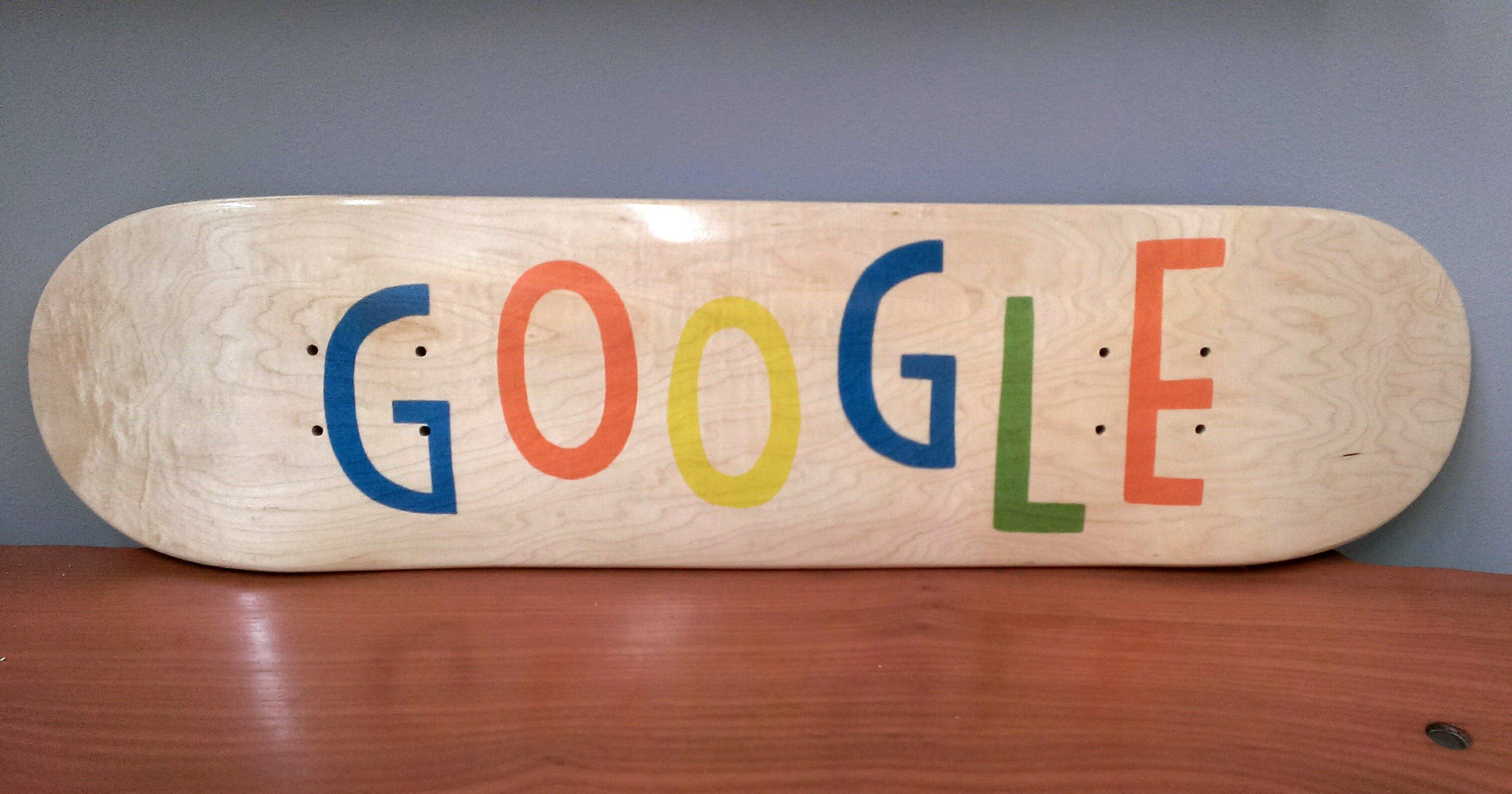 google swag