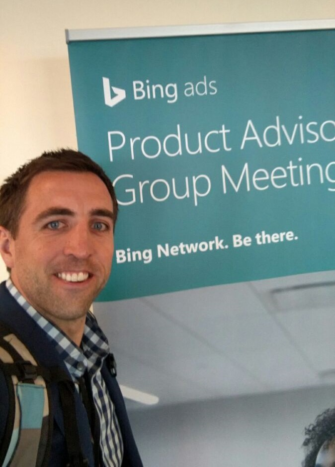 Renter at Bing